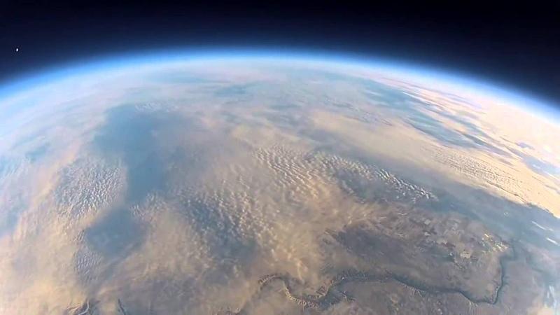 Die Sonne ist nicht 150 Mio Kilometer weit weg