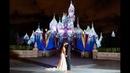 Carly Zachary Disneyland Wedding HD