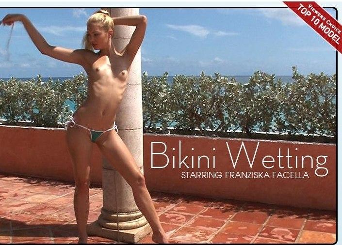 Bikini Wetting
