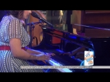 Norah Jones - Carry On - Best Quality - Today - October 10, 2016_001