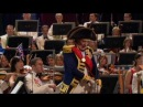 Royal symphonic orchestra and Jan Fleming  - Rule Britania