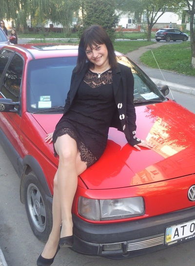 Любов Плешкан, 25 сентября 1988, Ивано-Франковск, id25850812