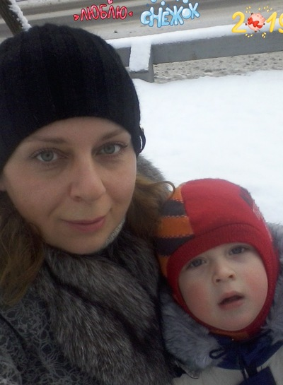 Яна Марчукова