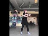 Танец под хит Тимати и Егора Крида - Gucci 🐰🔥