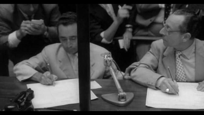 Затмение (1962) супер фильм 8.0/10
