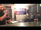 Jah Khalib - давай улетим далеко (cover - репетиция)