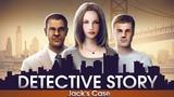 Обновление Detective Story Jacks Case - Геймплей Трейлер