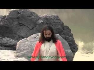 Kapalabhati Kriya