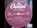 Melba Moore It's Really Love Disco Funk 1983