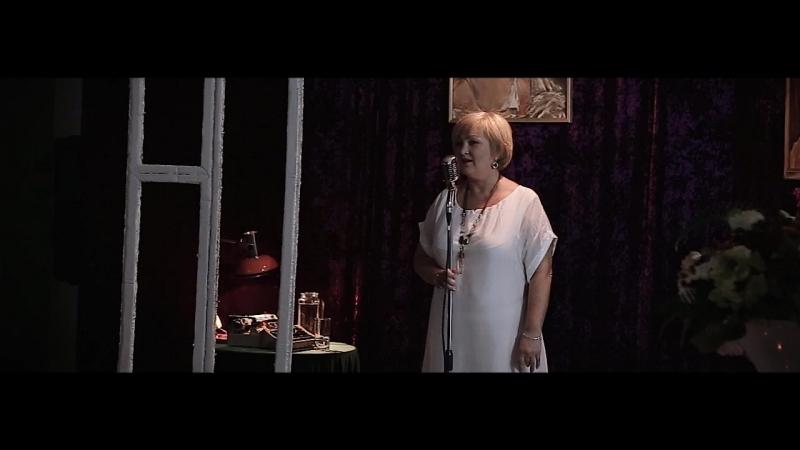 Ангара (Ольга Ярощук) — «Песня невинности»