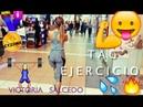 RETO 1 PONTE EN FORMA LOOK CYZONE VICTORIA SALCEDO ECUADOR
