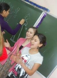 Альмира Ибрагимова, 3 февраля , Лесосибирск, id148366585