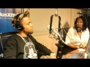 Curren$y Talks Tour with Wiz Khalifa, First Time Smoking, Dog, Jets &  Sick In The Bentley