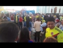 Колумбийские танцы_2