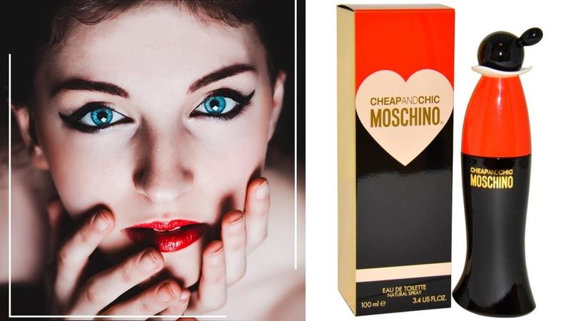 Moschino Cheap and Chic / Москино Чип Энд Чик - обзоры и отзывы о духах
