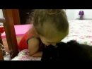 Макс лутший друг моей младшей дони Личное видео