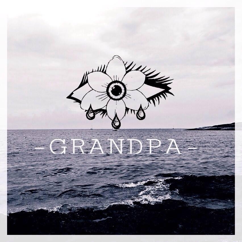 Characters - Grandpa (2015)