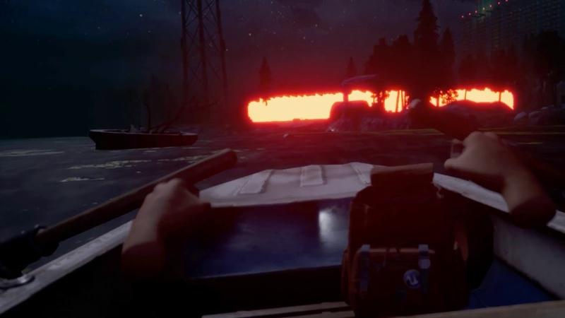 Proze [PC] Anatolys Story Announcement Trailer