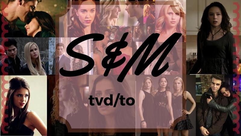 TVD/TO Girls SM