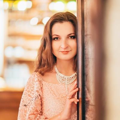 Мария Дёмочкина
