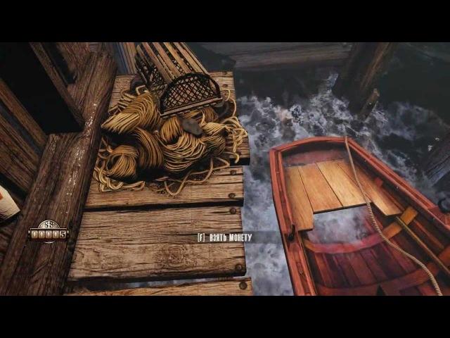 Bioshock Infinite с DeGFeT` (часть 1) *прохождение