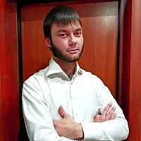 Анкета Артём Резник