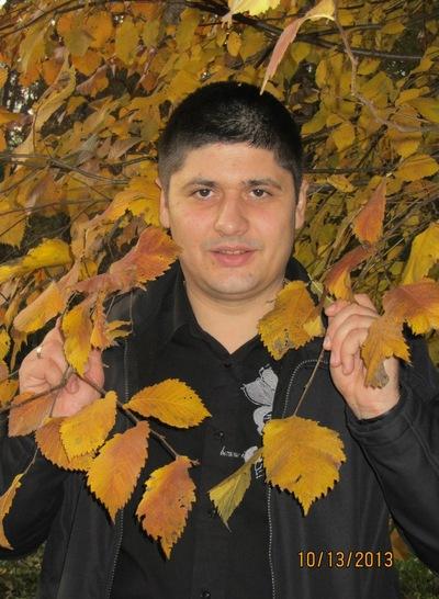 Денис Пронько, 28 февраля 1983, Киев, id7367980