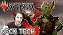 MTG: Arena - Life of Squee Deck Tech