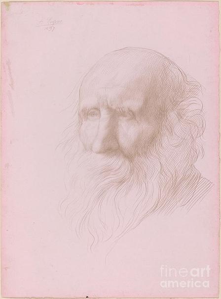 Альфонс Легро (фр. Alphonse Legros; 8 мая 1837 1911) французский художник и мастер офорта; ассоциировался с ранним импрессионизмом. Родился в семье бухгалтера из Верона. Начал заниматься