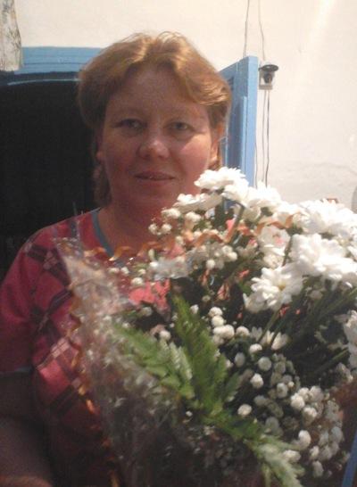 Ирина Седова, 14 февраля 1967, Ишим, id217944122