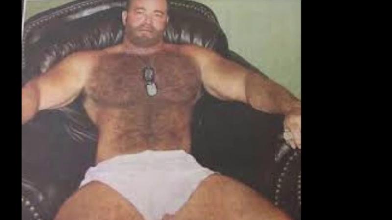Гей весом 140 кг - насиловал грабителей несколько дней