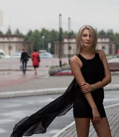 Татьяна Виноградова, 3 января 1987, Санкт-Петербург, id83011