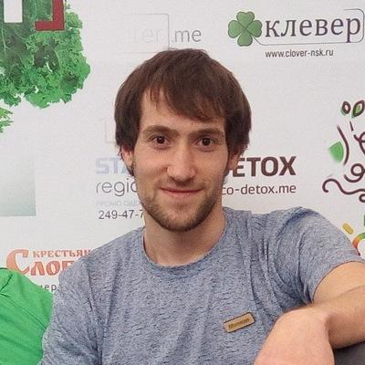 Михаил Синицын