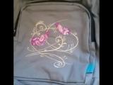 Обзор Эрго-рюкзака Эдем