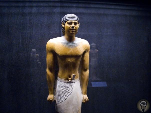 Имхотеп - первый гений человечества