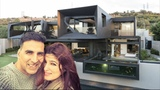 Akshay Kumar Luxurious Lifestyle, House, Car Collection, Net Worth, Family, Life Story &amp Biography