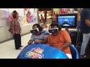 Simulador de Montanha Russa Realidade Virtual - Rilix Coaster