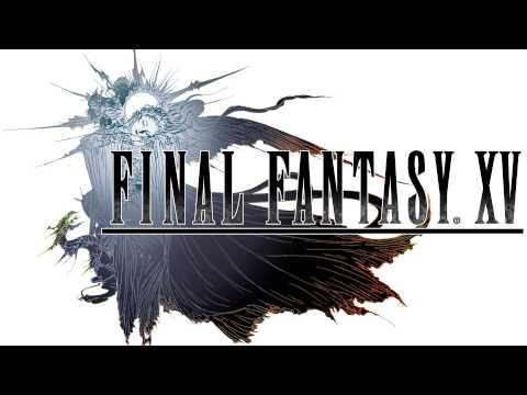 Final Fantasy XV OST Omnis Lacrima HD