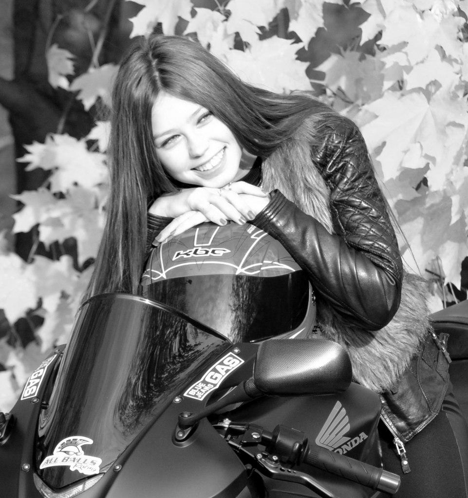 Кристина Добродушная, Москва - фото №11