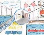 Профессия энергетика  - глазами юных талантов