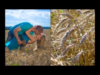 Love Story Виталий и Светлана 21.07.2013 Soundtrack Craig Armstrong Feat. Elizabet - This Love
