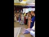 Серебряный Беташар от шоу балета Каре!