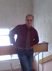 Иван Ерзянкин