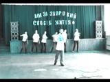 HOHHOL в 12 лет! рэп на Украинском!