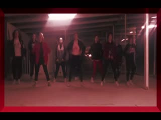 No name- choreo by Masha