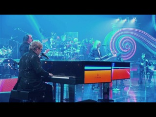 Elton John - The Million Dollar Piano Official Trailer