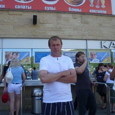 Андрей Бажин, 15 августа 1961, Киселевск, id161818682