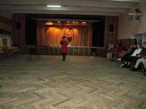 День святого Валентина у школі Холостяк з Олегом Винником
