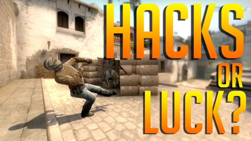 P!NGER HACKS OR LUCK? (Faceit 7lvl)