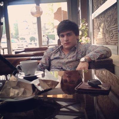 Гасан Паталиев, 4 мая , Махачкала, id48263981
